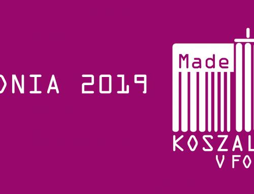 Ruszamy z nominacjami do Laurów MADE IN KOSZALIN